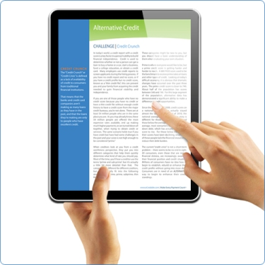 eCredable eBook